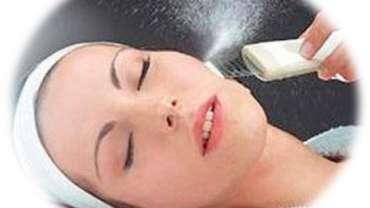 Skin Scrubber behandeling